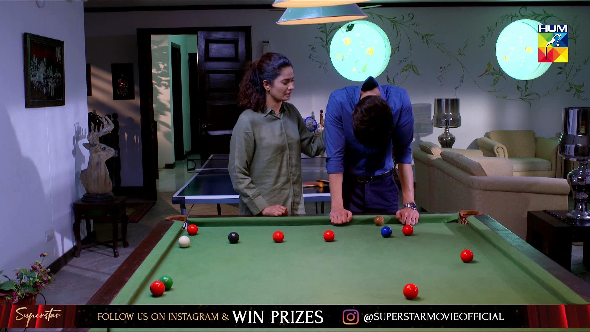 Meer Abru Episode #28 HUM TV Drama 17 July 2019