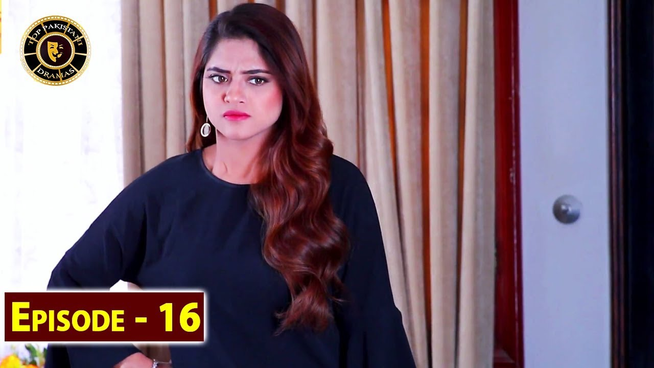 Ghar Jamai Episode 16 - Top Pakistani Drama