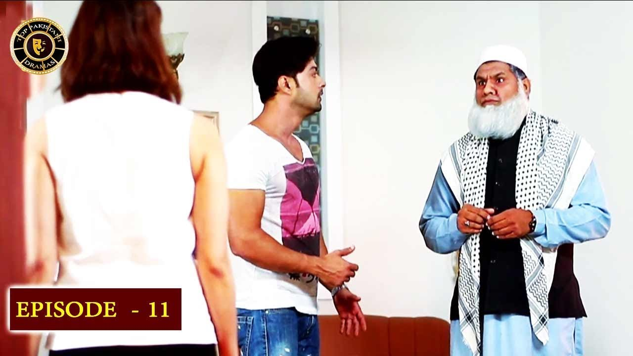 Jalebi Episode 11 - Top Pakistani Drama