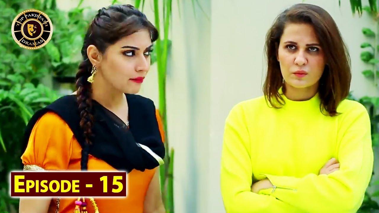 Jalebi Episode 15   Top Pakistani Drama