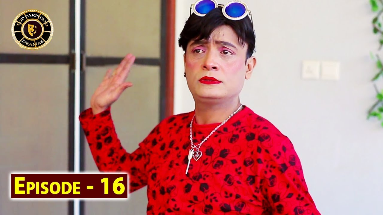 Jalebi Episode 16  - Top Pakistani Drama