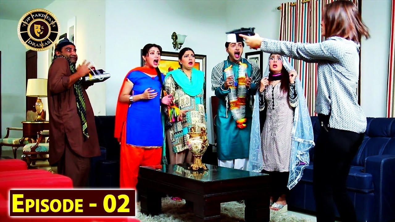 Jalebi Episode 2 - Top Pakistani Drama