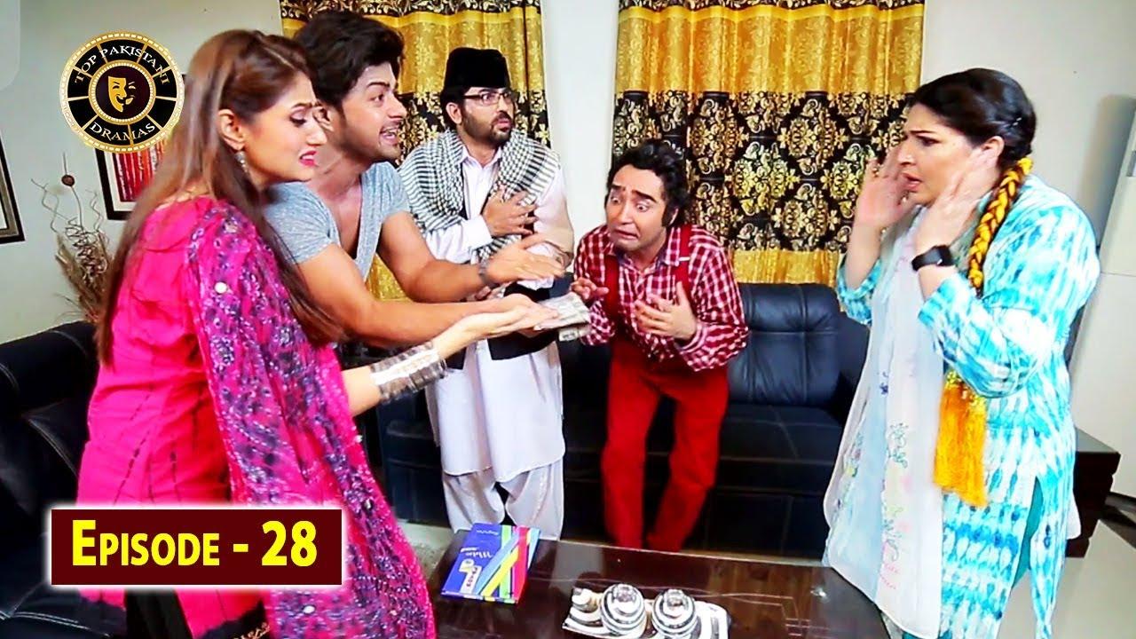 Jalebi Episode 28   Top Pakistani Drama