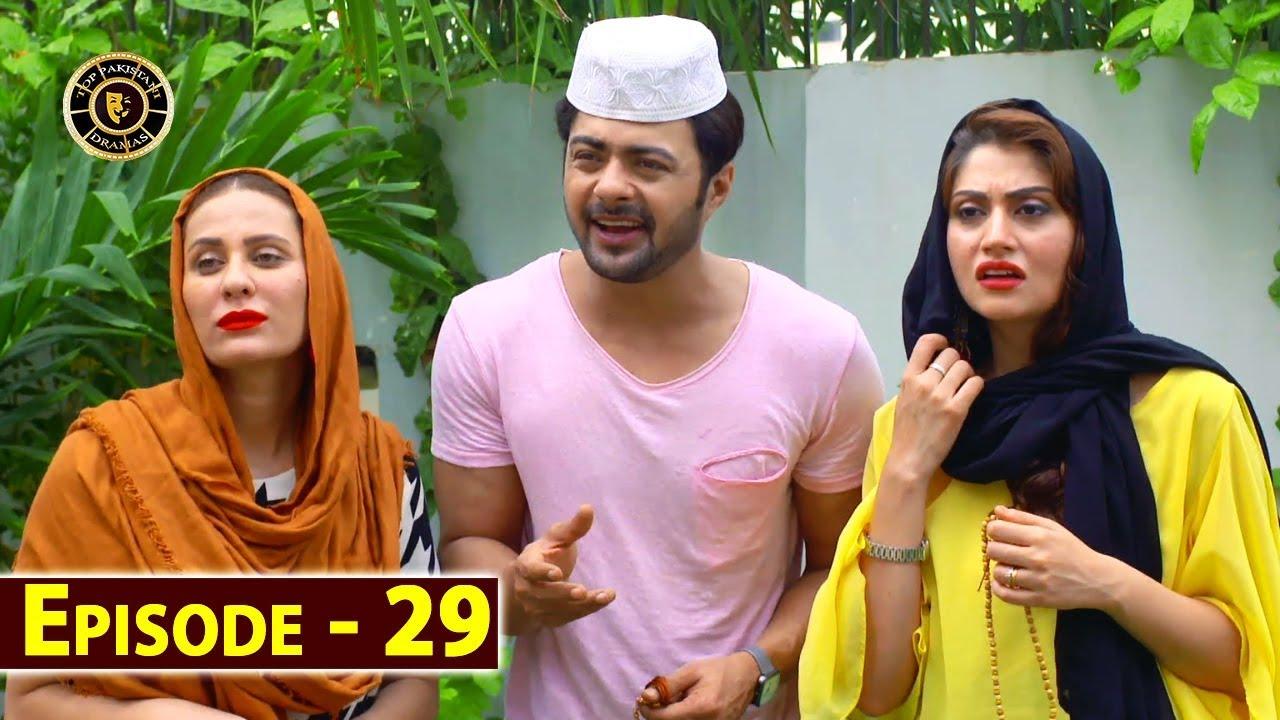 Jalebi Episode 29   Top Pakistani Drama