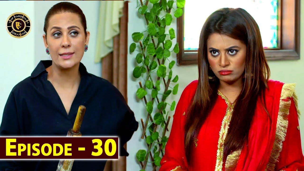 Jalebi Episode 30   Top Pakistani Drama