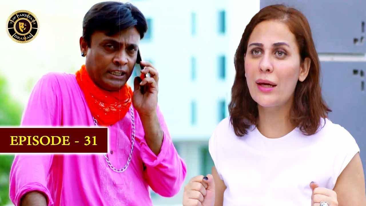 Jalebi Episode 31   Top Pakistani Drama