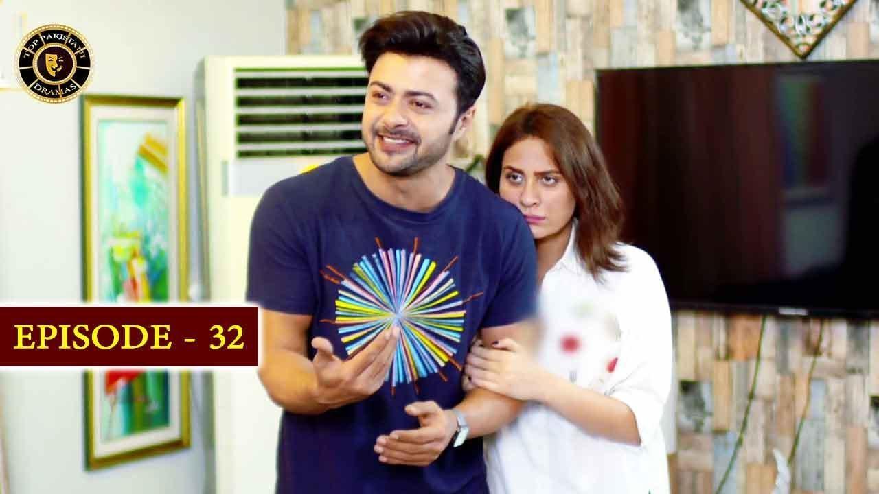 Jalebi Episode 32   Top Pakistani Drama