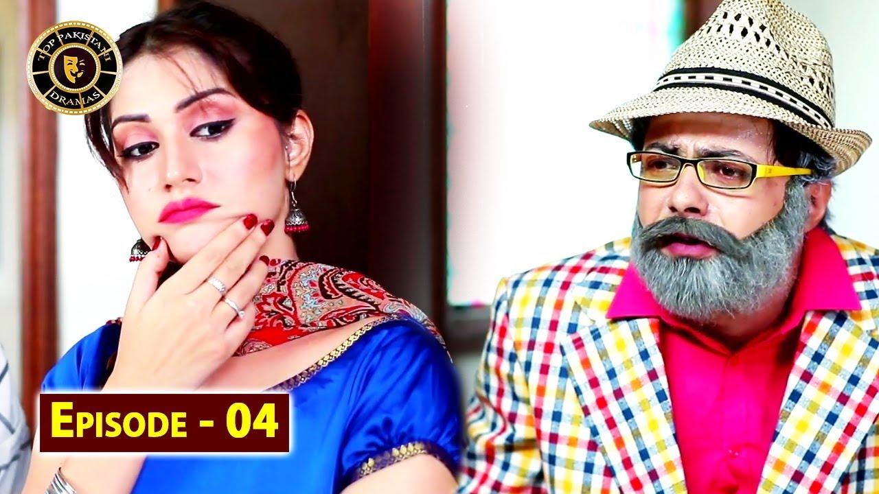 Jalebi Episode 4 - Top Pakistani Drama