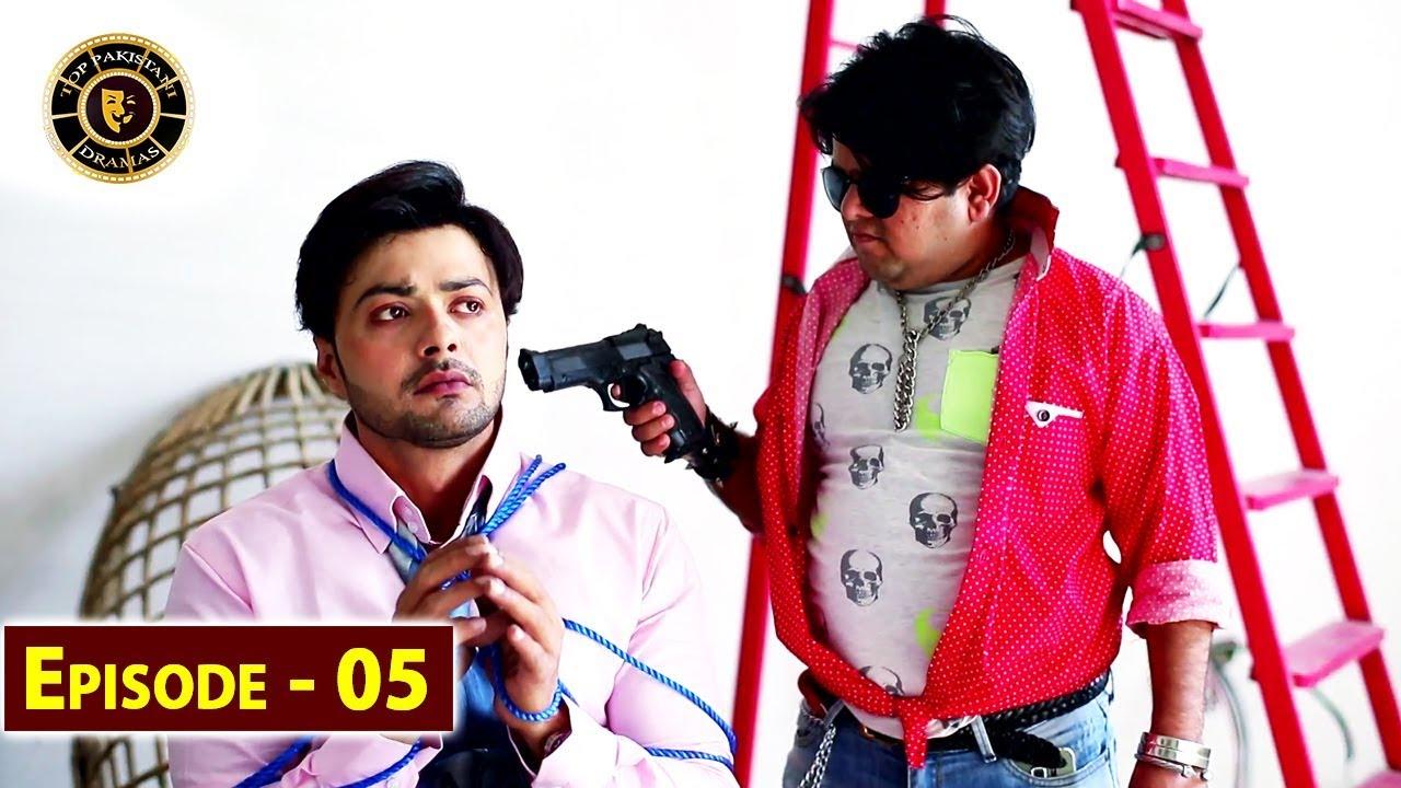 Jalebi Episode 5 - Top Pakistani Drama