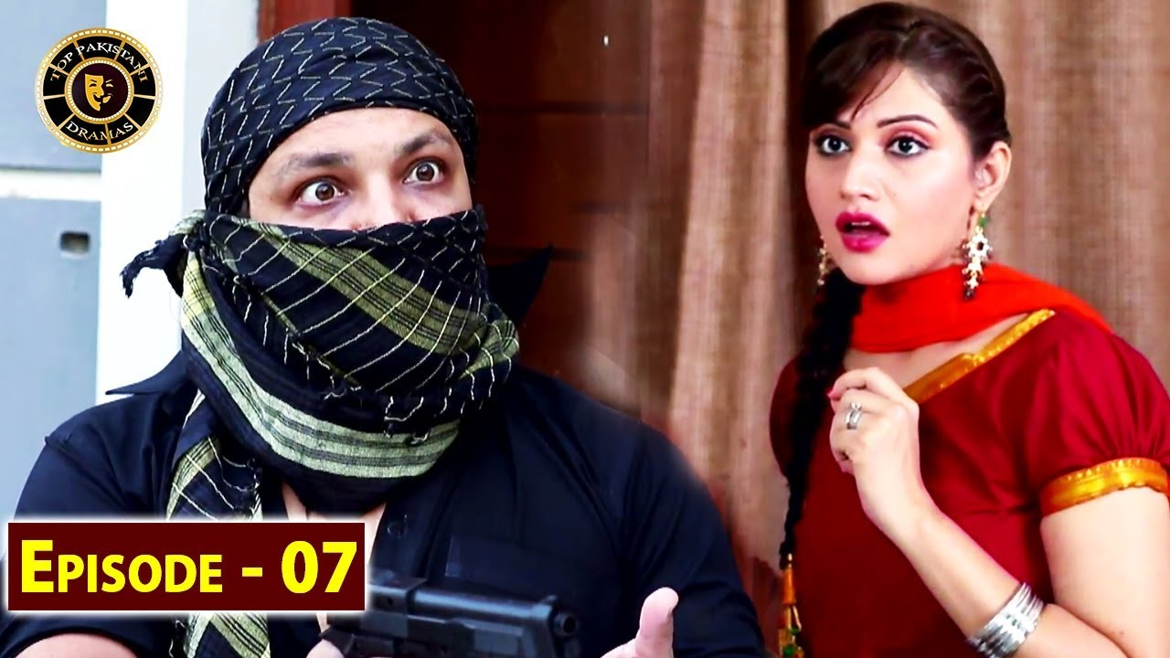Jalebi Episode 7 - Top Pakistani Drama