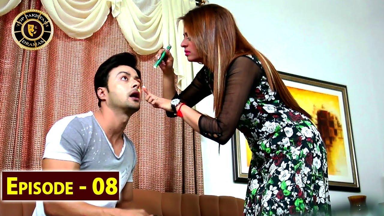Jalebi Episode 8 - Top Pakistani Drama