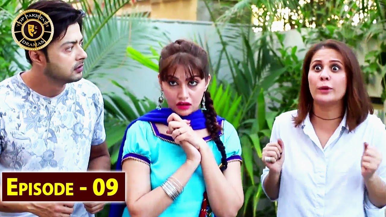Jalebi Episode 9 - Top Pakistani Drama