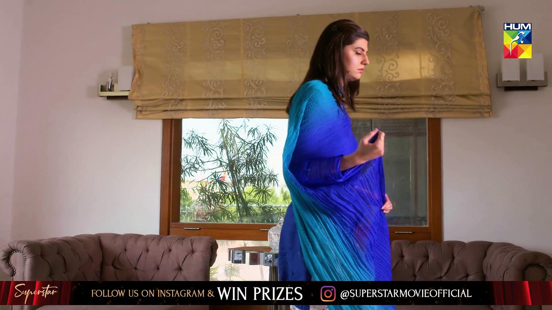 Khaas Episode #15 HUM TV Drama 31 July 2019