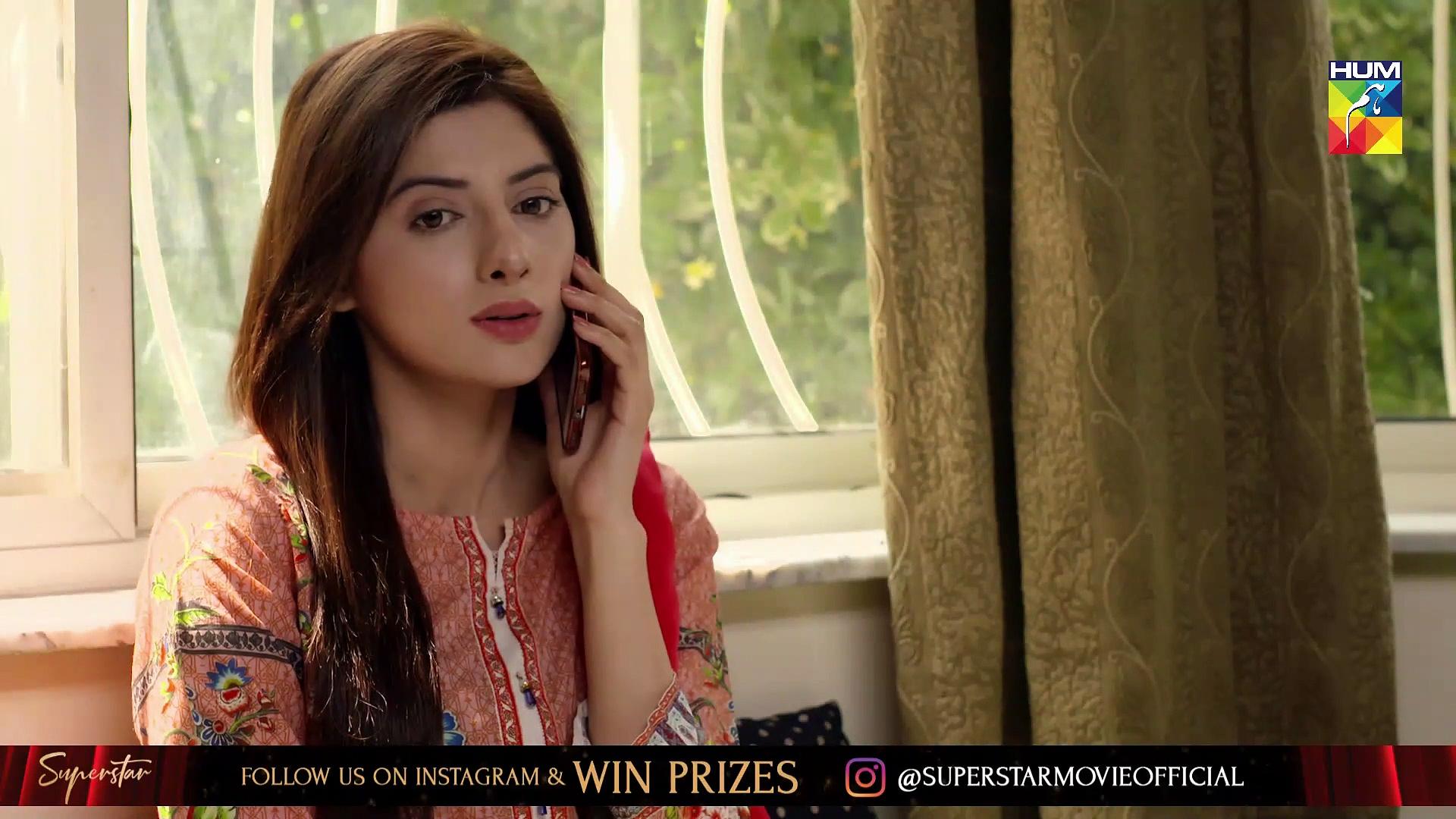 Main Khwab Bunti Hon Episode #04 HUM TV Drama 11 July 2019