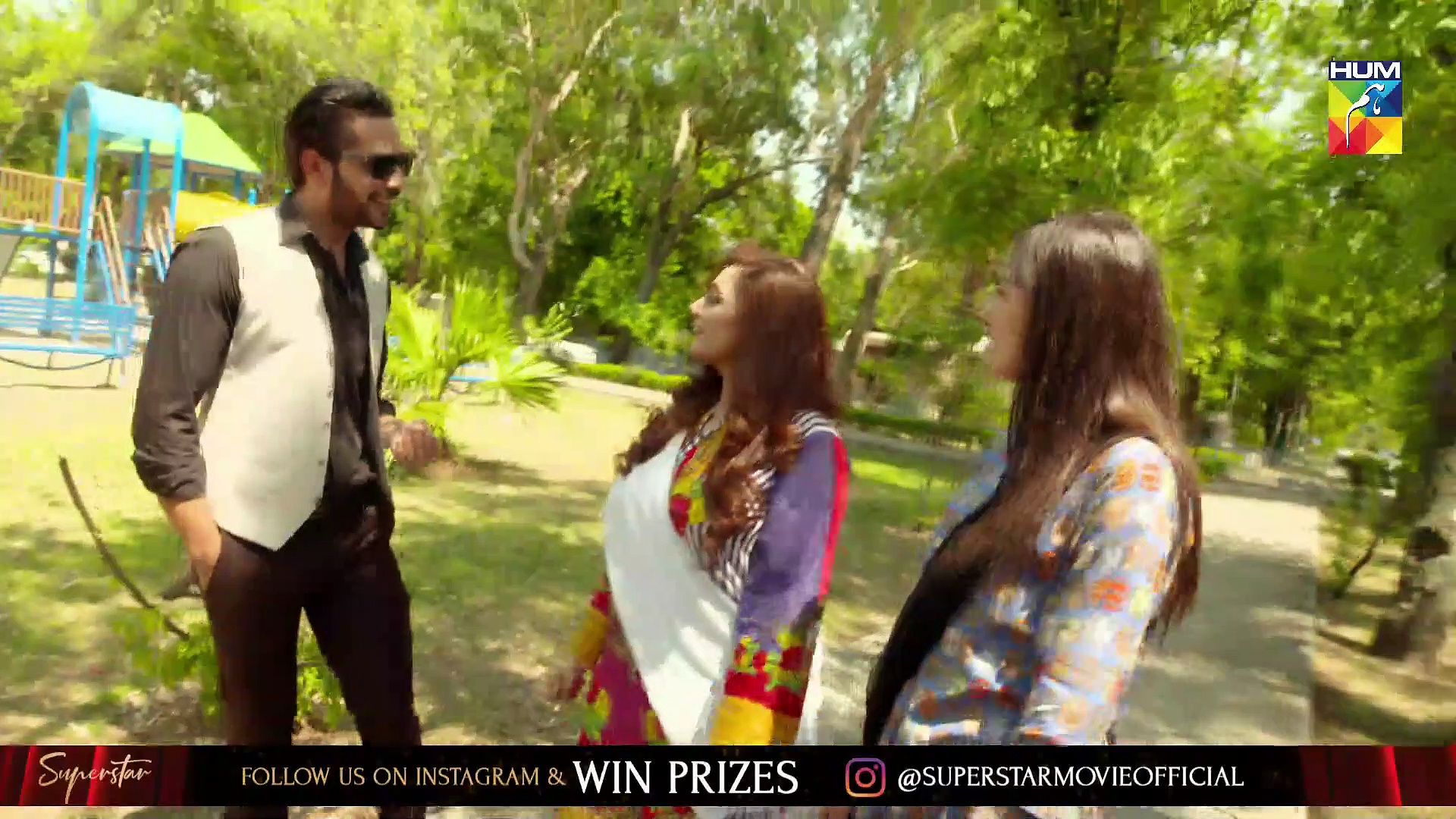 Main Khwab Bunti Hon Episode #09 HUM TV Drama 18 July 2019