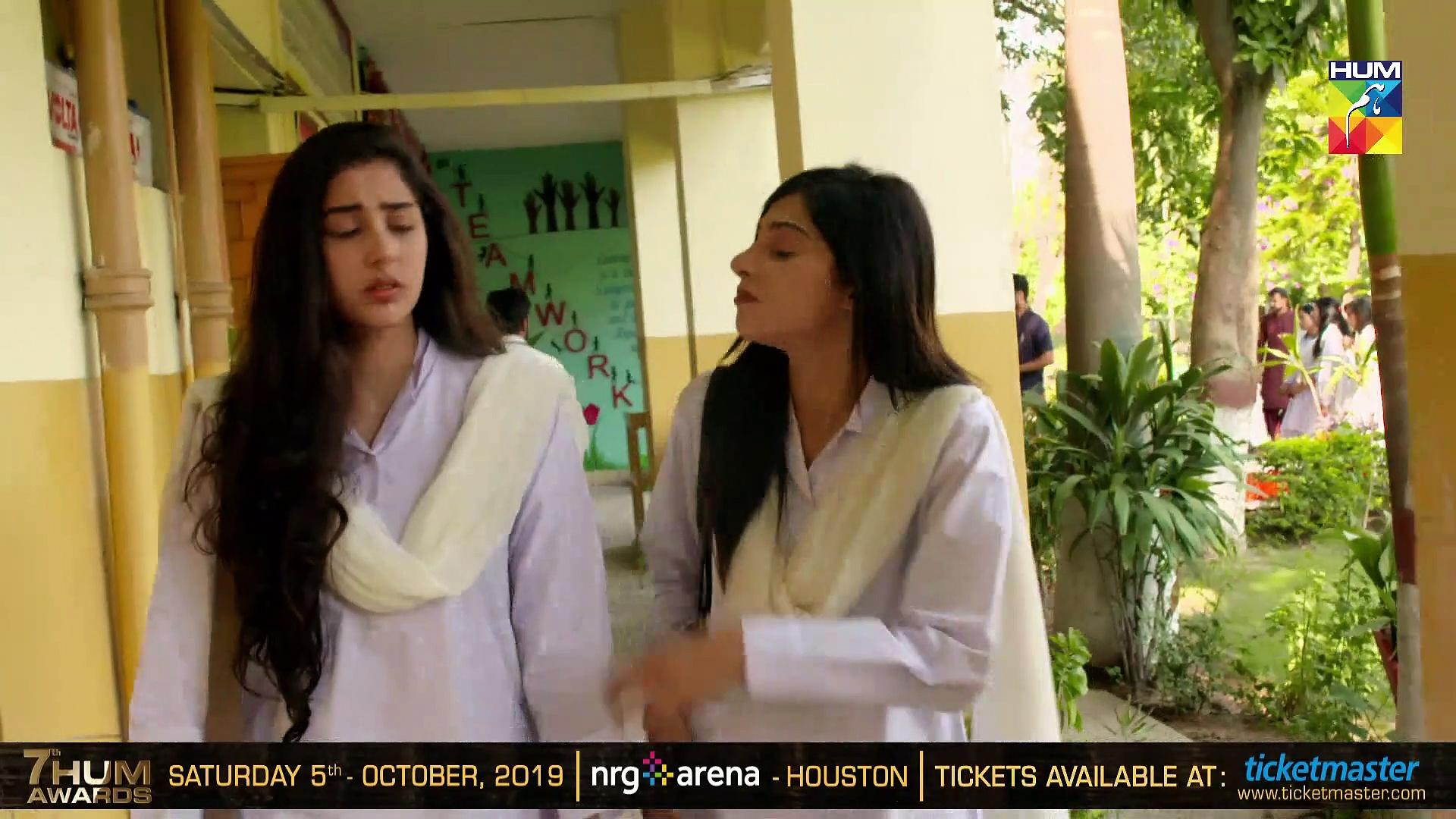Main Khwab Bunti Hon - HUM TV Famous Drama - LiveStreamTV pk