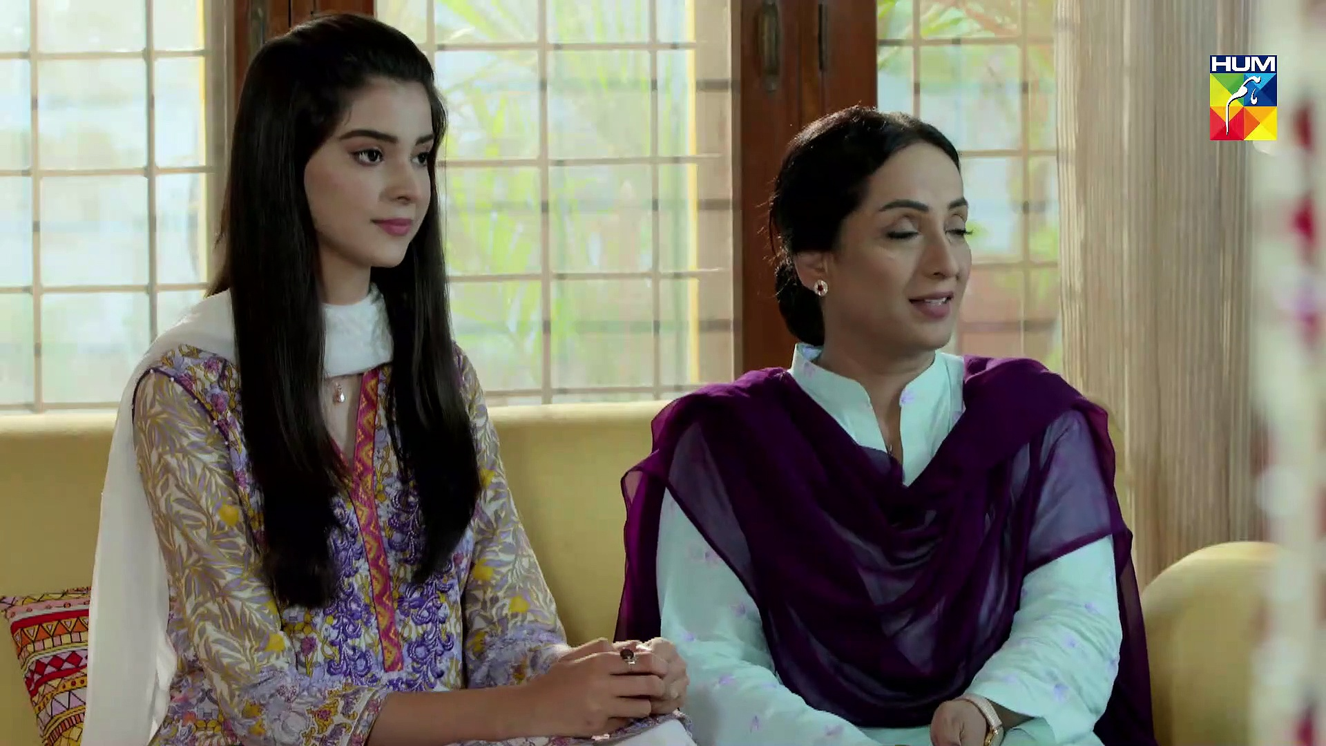 Malaal e Yaar - HUM TV Famous Drama - LiveStreamTV pk