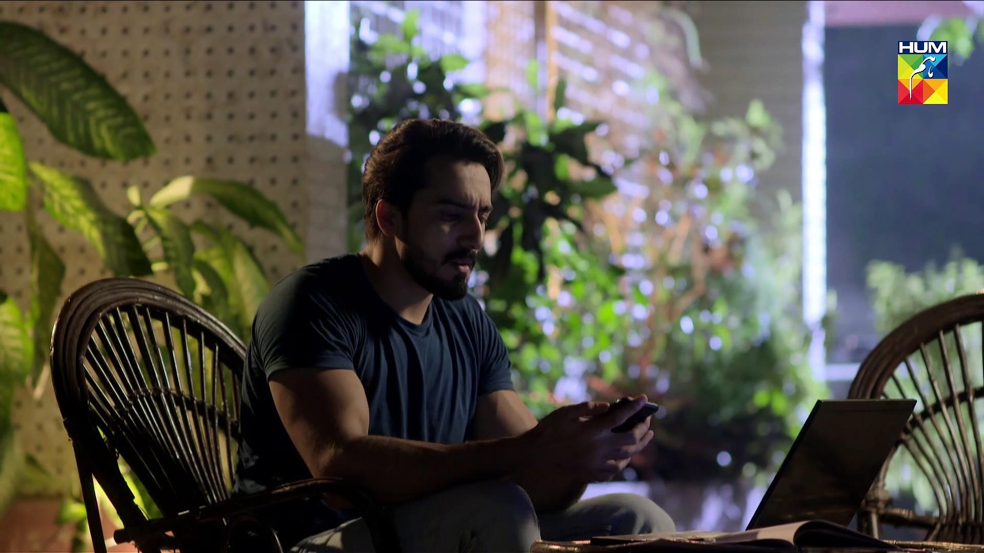 Malaal e Yaar Episode #06 HUM TV Drama 28 August 2019
