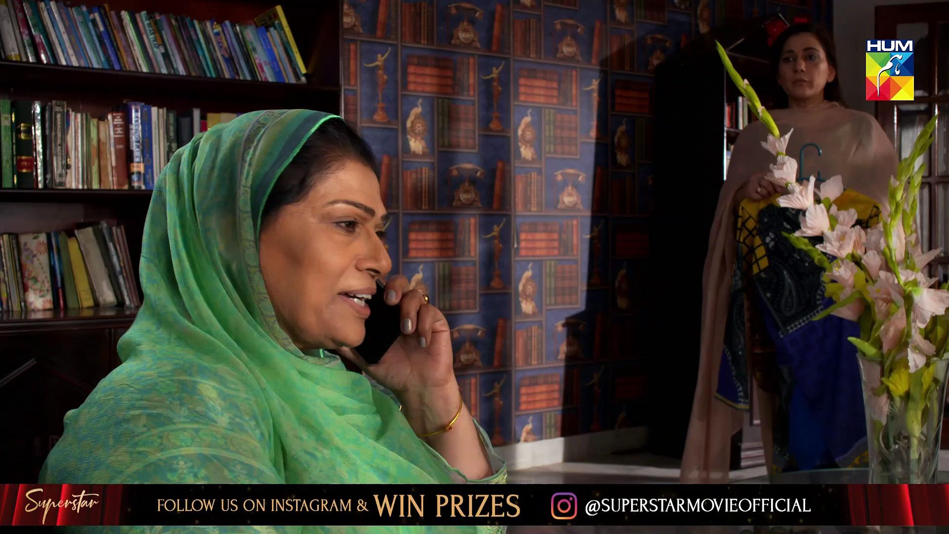 Naqab Zun Episode #04 HUM TV Drama 5 August 2019