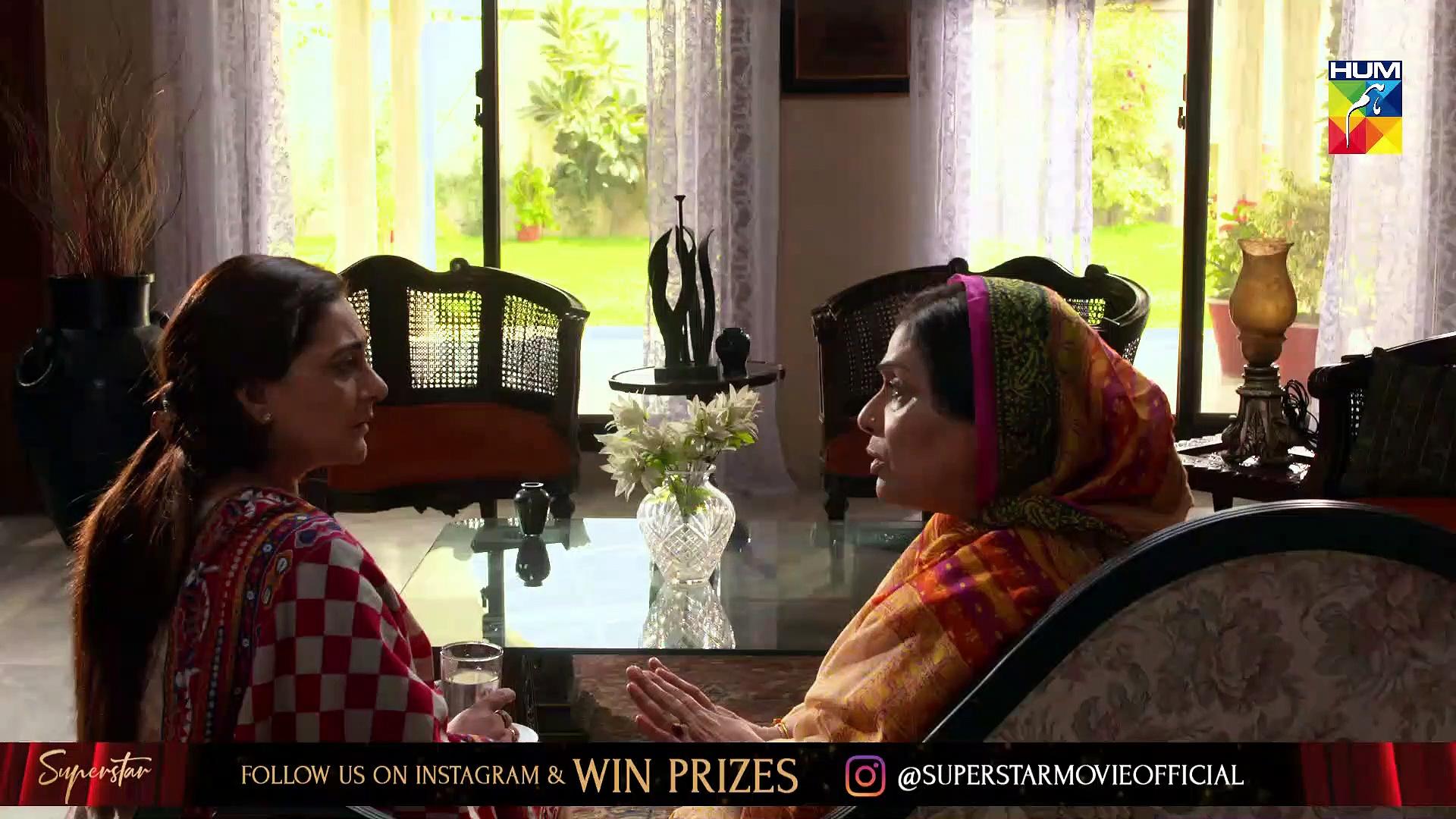 Naqab Zun - HUM TV Famous Drama - LiveStreamTV pk