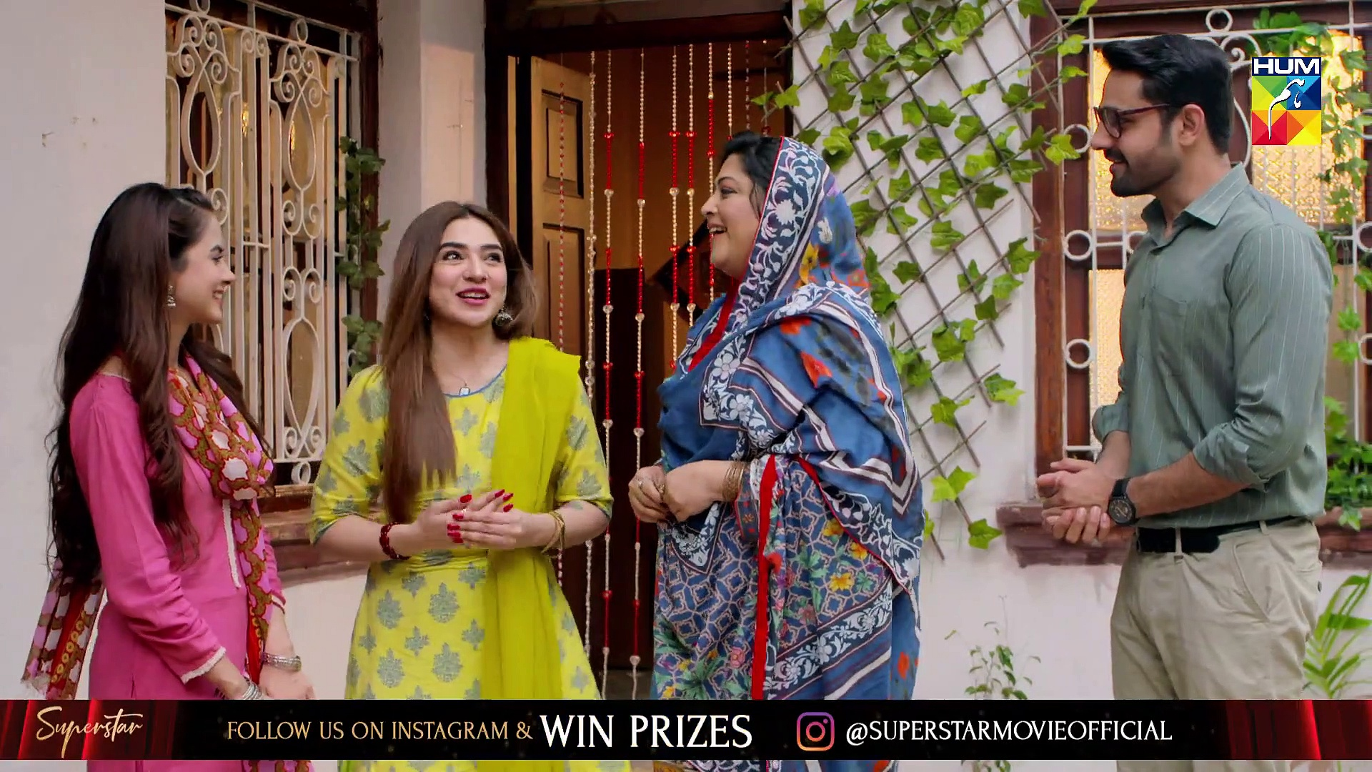 Resham Gali Ki Husna Episode #03 HUM TV Drama 4 August 2019
