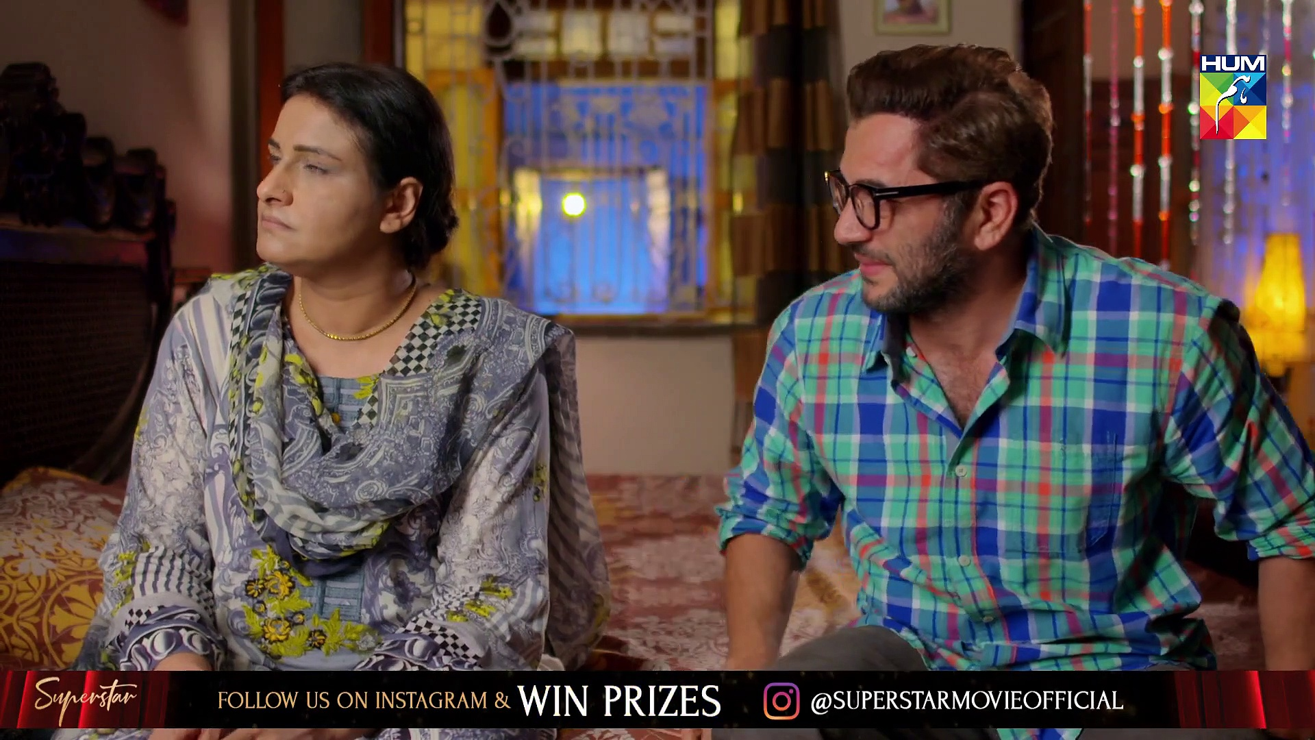 Resham Gali Ki Husna Episode #04 HUM TV Drama 11 August 2019