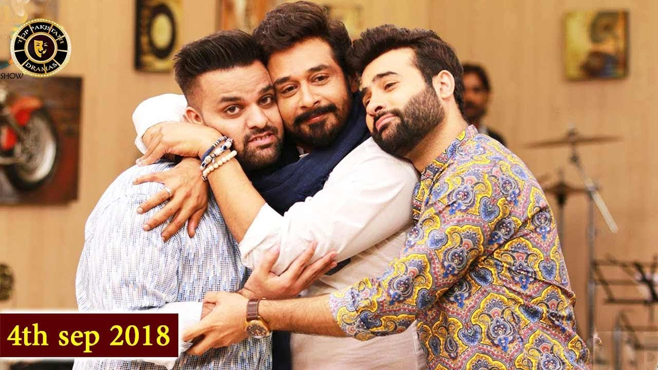Salam Zindagi With Faysal Qureshi - Asim Mehmood & Rana Majid - Top Pakistani Show
