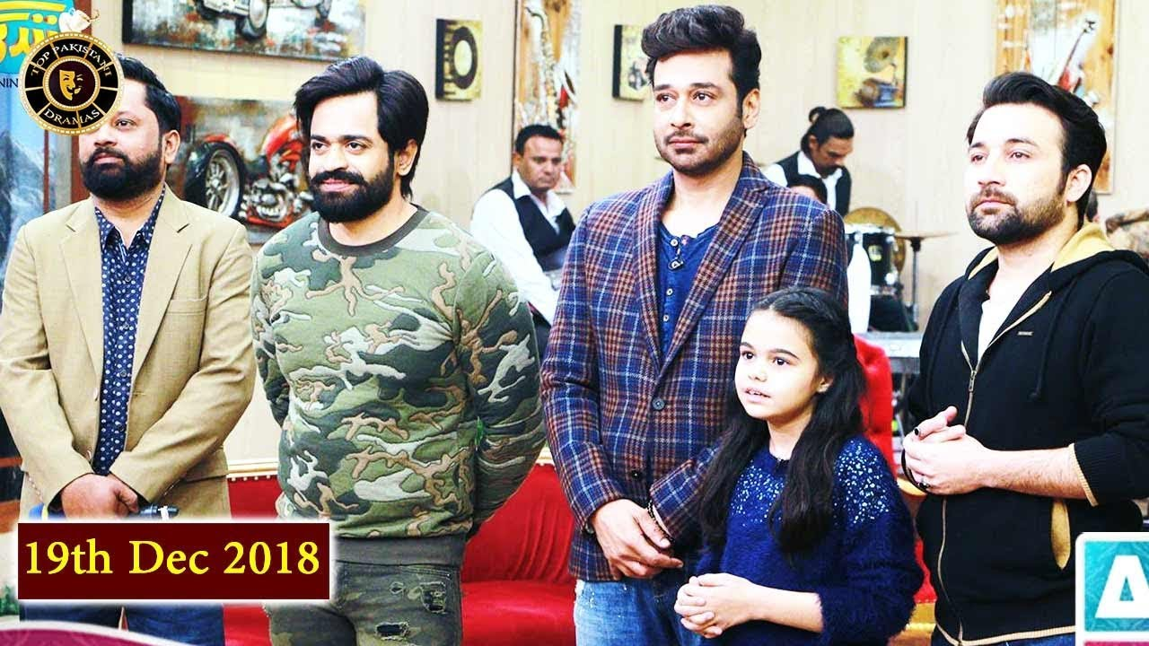 Salam Zindagi With Faysal Qureshi - Naveed Raza - Top Pakistani Show