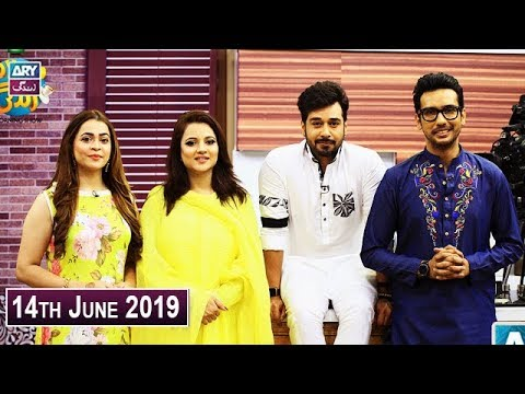 Salam Zindagi with Faysal Qureshi - Sakhawat Naz - Top Pakistani Show