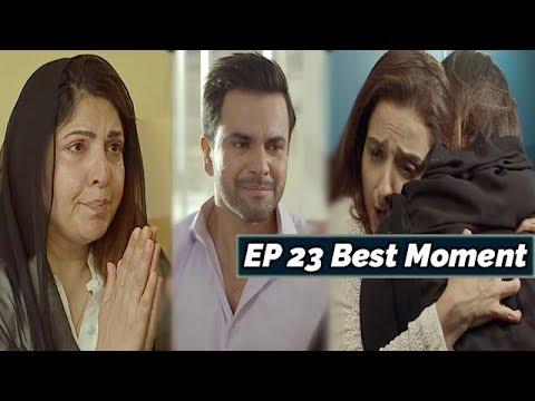 Best Moment | Episode - 23 | Yaariyan