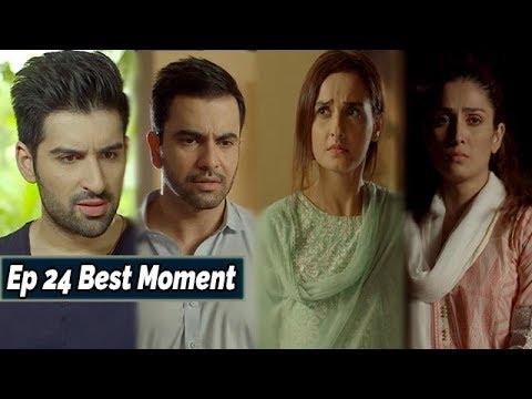 Best Moment | Episode - 24 | Yaariyan