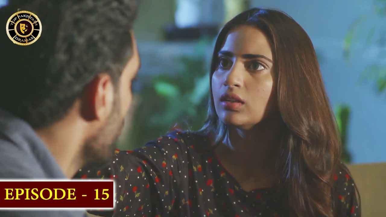 Gul-o-Gulzar | Episode 15 | Top Pakistani Drama
