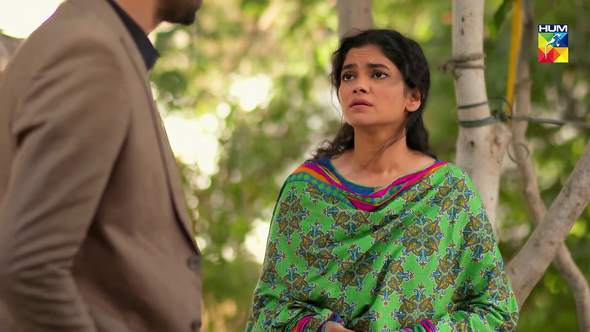 Khaas Episode #20 HUM TV Drama 4 September 2019