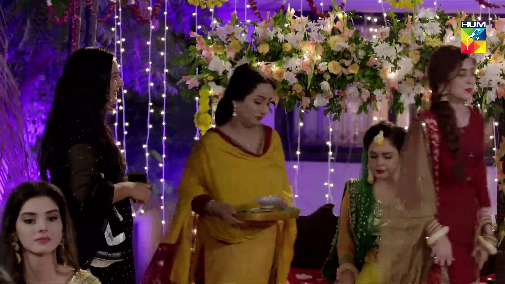 Malaal e Yaar Episode #10 HUM TV Drama 11 September 2019