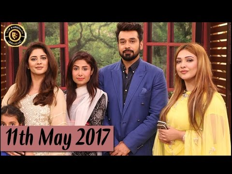 Salam Zindagi - 11th May 2017 - Top Pakistani Show