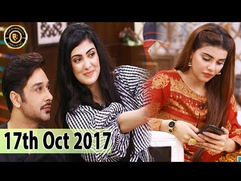 Salam Zindagi - 17th October 2017 - Top Pakistani Show