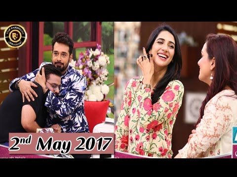 Salam Zindagi - 2nd May 2017 - Top Pakistani Show