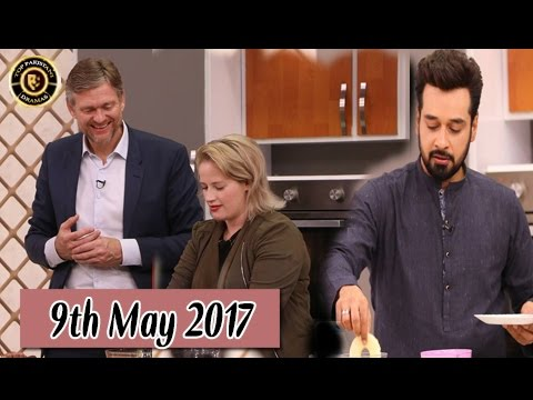 Salam Zindagi - 9th May 2017 - Top Pakistani Show