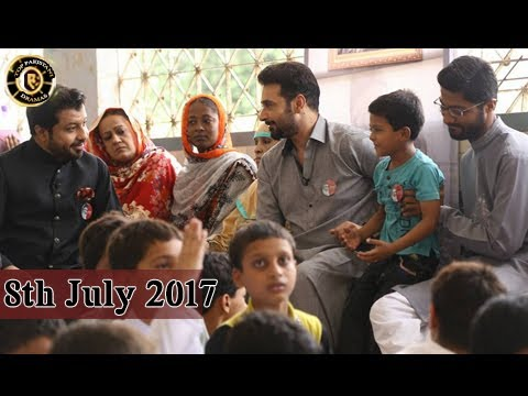 Salam Zindagi - Edhi Day Special - 8th July 2017 - Top Pakistani Show