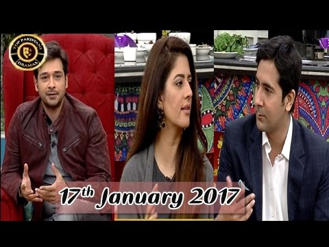 Salam Zindagi | Latest Show With Dr Bilquis Sheikh & Tehreem Zubairi | 17th January 2017