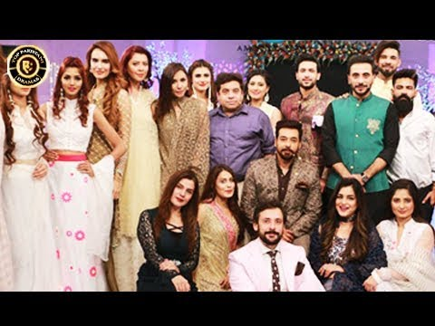 Salam Zindagi - New Year Celebrations Week Day 2 - Top Pakistani Show