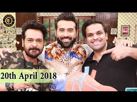 Salam Zindagi With Faysal Qureshi - Aijaz Aslam & Javeria Saud - Top Pakistani Show