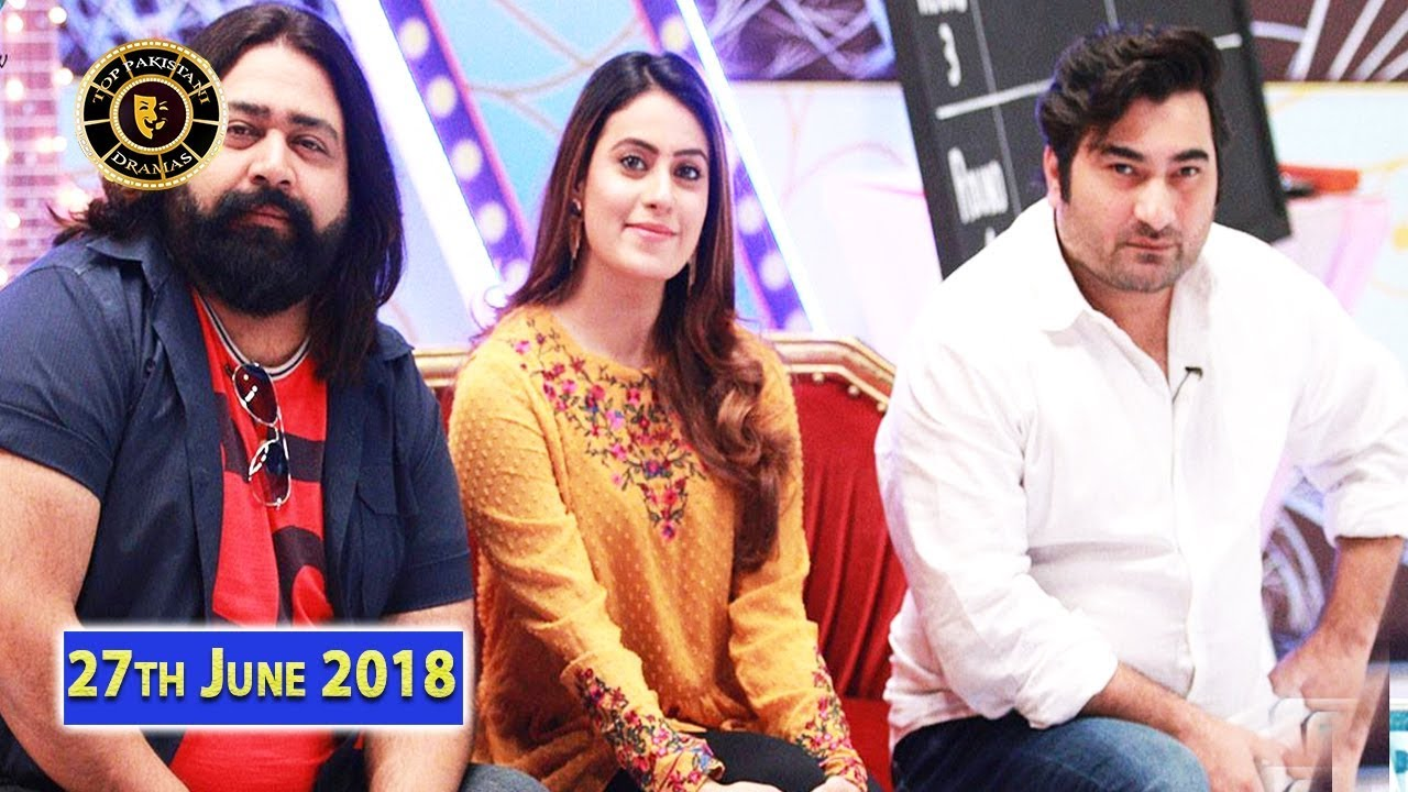 Salam Zindagi With Faysal Qureshi - Danish Nawaz & Aroha - Top Pakistani Show