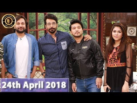 Salam Zindagi With Faysal Qureshi - Jabbar Abbas & Nirmal Roy - Top Pakistani Show