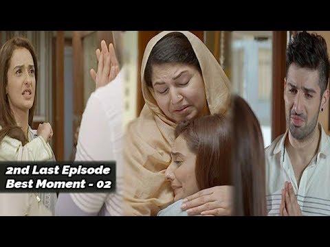 Yaariyan   2nd Last Ep   Best Moment - 02  