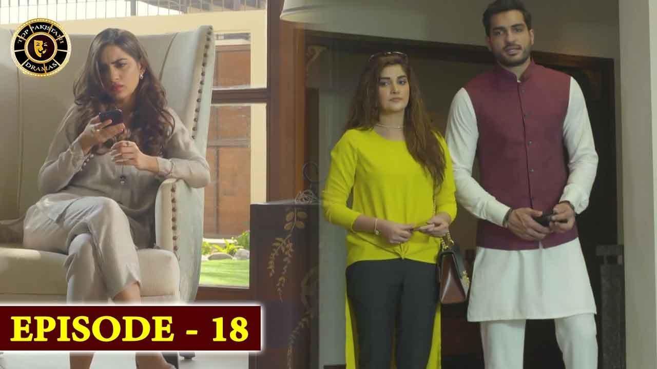 Gul-o-Gulzar Episode 18 | Top Pakistani Drama