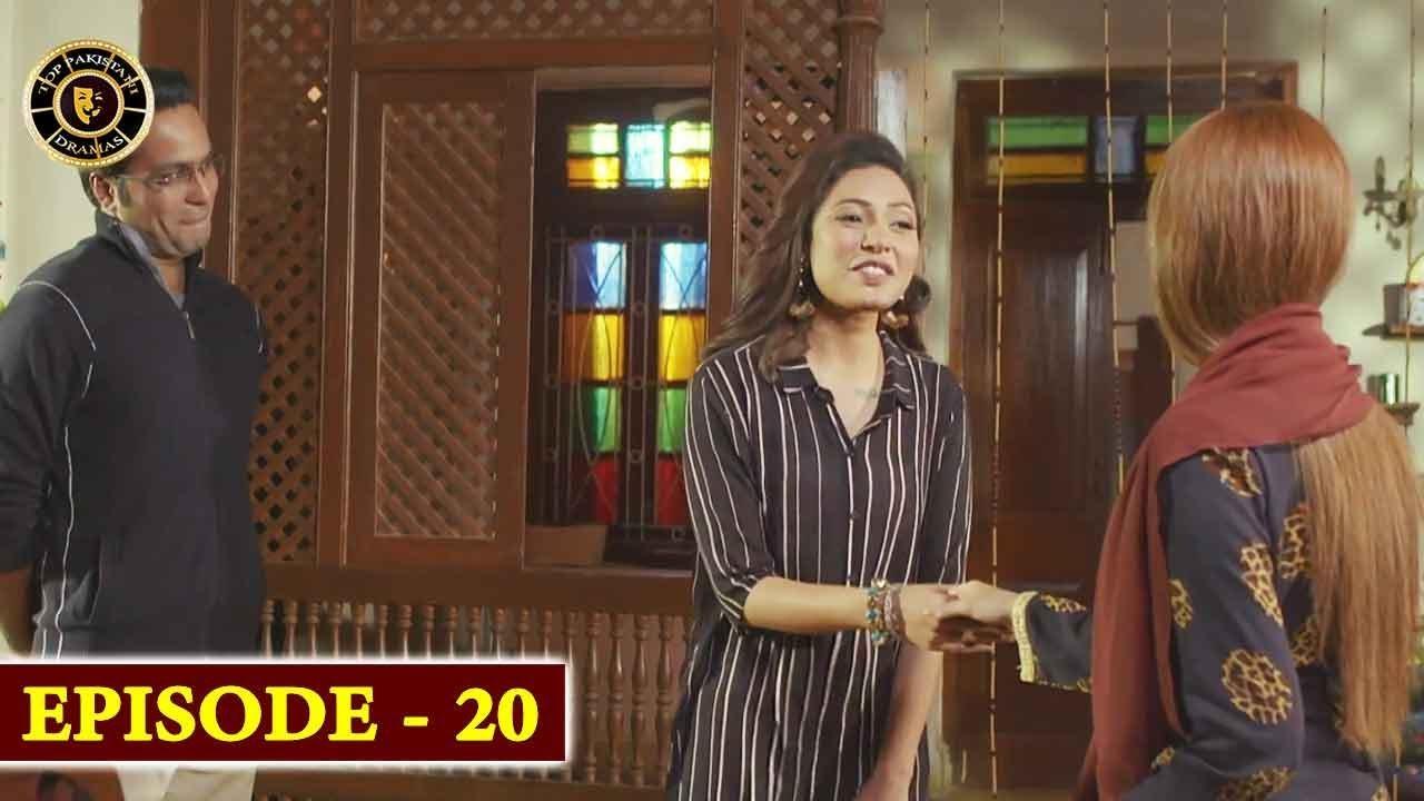 Gul-o-Gulzar Episode 20 | Top Pakistani Drama