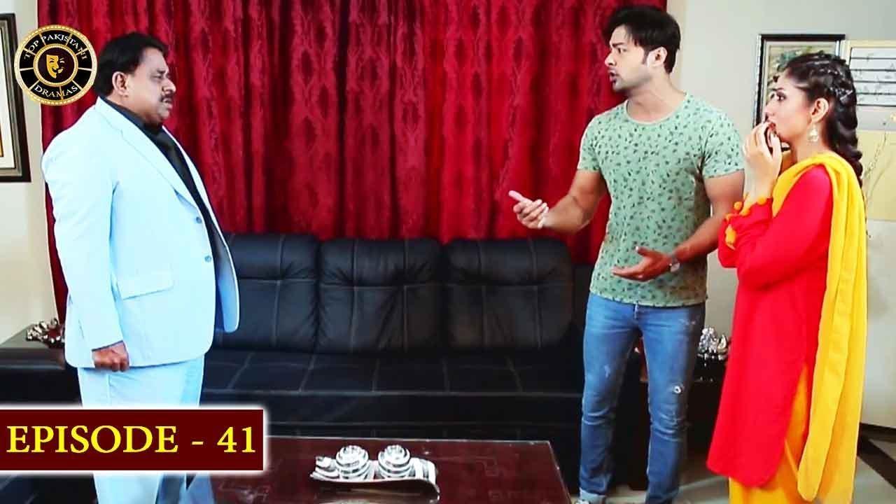 Jalebi Episode 41   Top Pakistani Drama