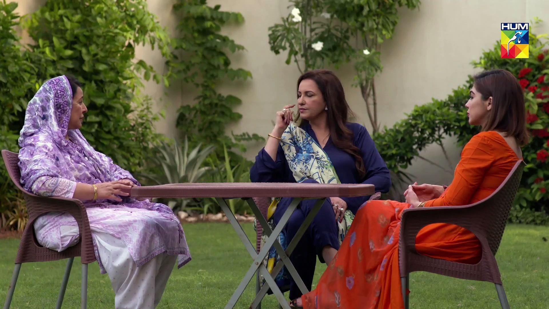 Khaas Episode 26 HUM TV Drama 16 October 2019