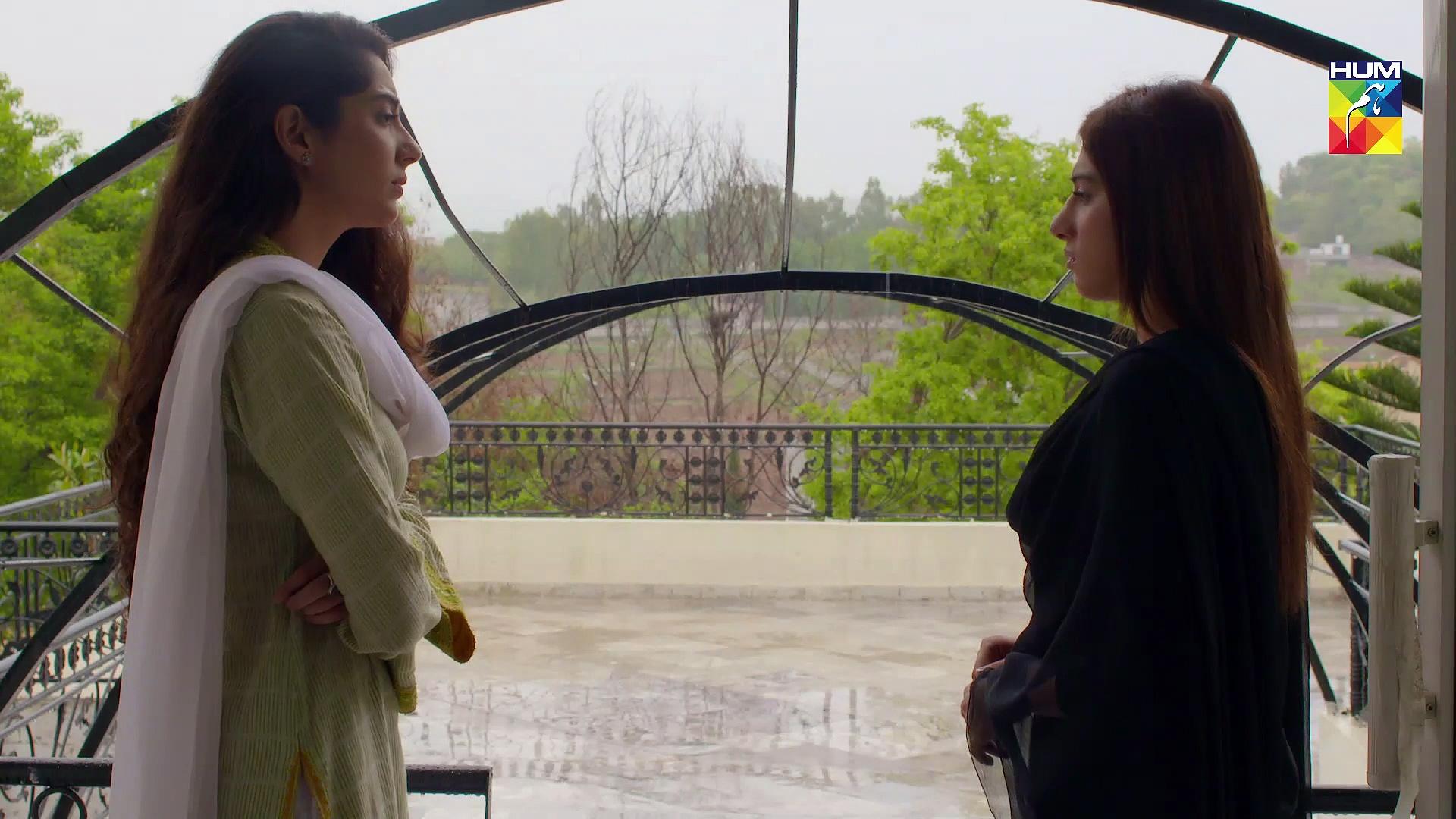 Main Khuwab Bunti Hon Episode #57 HUM TV Drama 30 September 2019